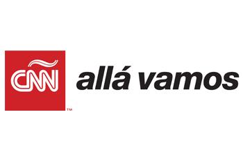 CNN ALLA VAMOS