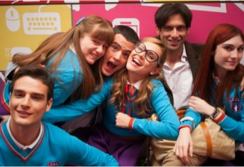 Nickelodeon presenta la segunda temporada de <i>Yo soy Franky</i>
