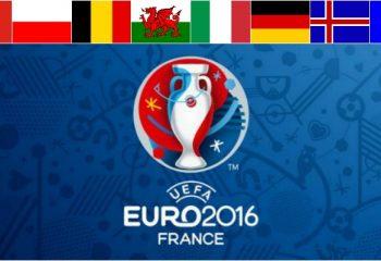 Llegan las semifinales de la Eurocopa al Canal de la Ciudad