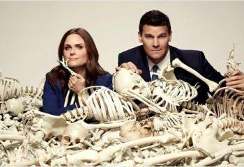 <i>Bones</i> volvió a Fox Life