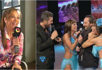 Iliana Calabró revivió su mejor noche en <i>Showmatch</i>