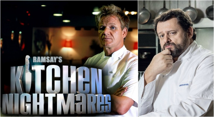 Kitchen Nightmares Oceana Grill Revisited - Kitchen Cabinets