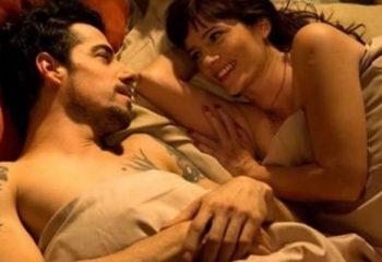Así terminó la noche de pasión de Griselsa Siciliani y Esteban Lamothe
