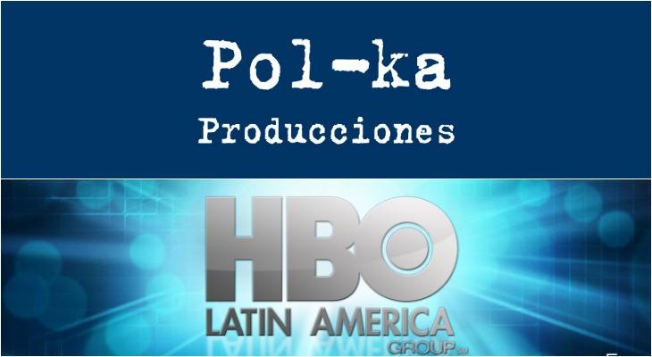 Pol ka y hbo se unen por el jard n de bronce television for El jardin de bronce serie