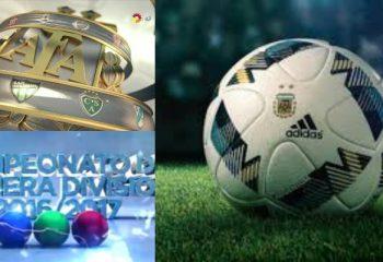Telefe y eltrece cambian su programación por el Fútbol
