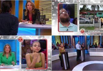 Cómo queda la tarde de Telefe con <i>Caso cerrado</i>