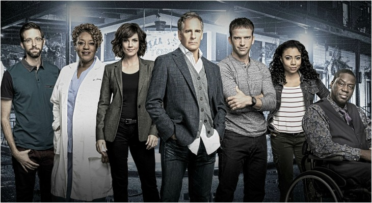 NCIS: Nueva Orleans 4x24 Espa&ntildeol Disponible