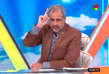 """Chato, Hoppe miren el programa"""