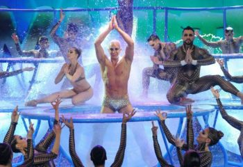 Vuelve el Aquadance