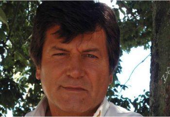 Falleció Carlín Calvo