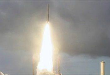 Embratel lanzó satélite para telecomunicaciones en América Latina