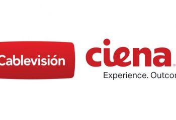 Cablevisión Argentina y Ciena anuncian despliegue de red de 200G