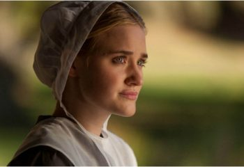 Lifetime presenta un especial de <i>Amish</i>