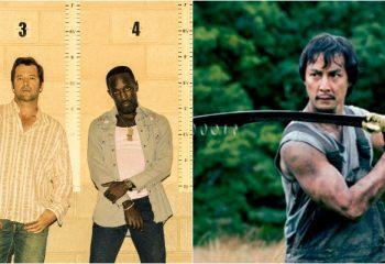 <i>Into the Badlands</i> y <i>Hap and Leonard</i> llegan a AMC