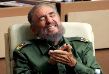 FOX prepara <i>InFidel</i>, la serie sobre Fidel Castro y sus mujeres