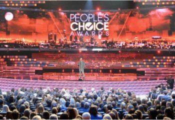 Warner se prepara para los <i>People's Choice Awards</i>