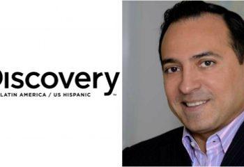 Discovery Networks anunció su nuevo liderazgo corporativo