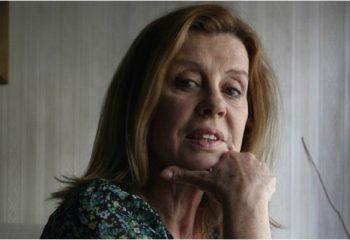 Falleció Julieta Magaña