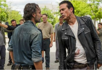 Se dio a conocer el adelanto de la segunda parte de la 7° season de <i>The Walking Dead</i>