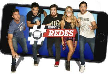 <i>ESPN #Redes</i>  volvió con su cuarta temporada