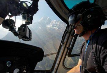 Discovery presenta <i>Rescates en el Everest</i>