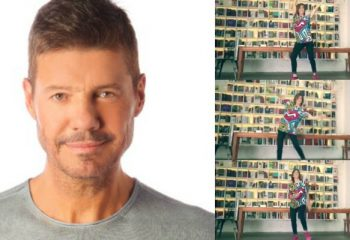 """Marcelo Tinelli promociona los requisitos de los """"no famosos"""" para llegar al <i>Bailando</i>"""