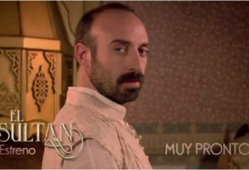 Telefe adelanta <i>El Sultán</i>
