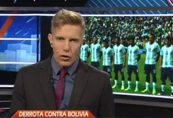 """""""Tenemos el fútbol que nos merecemos"""": el duro editorial de Fantino por la derrota"""