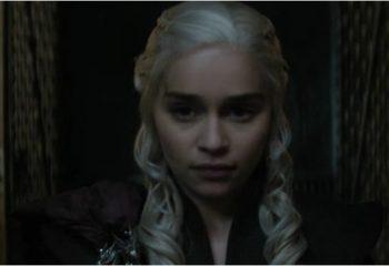 Nuevo adelanto de la sépitma temporada de <i>Game Of Thrones</i>