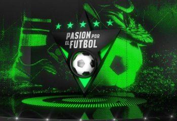 Vuelve <i>Pasión por el fútbol</i> a la pantalla de eltrece