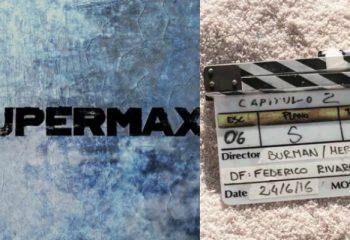 <i>Supermax</i>, el reality ficción de la TVP se mostró desde adentro