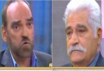 El cruce entre Jorge Asís y Fernando Iglesias, desde la mirada de <i>Bendita</i>