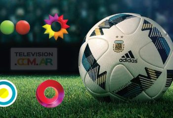 Torneo de Primera División: Fecha 18