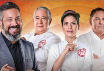 <i>MasterChef</i> lideró en su debut en Uruguay