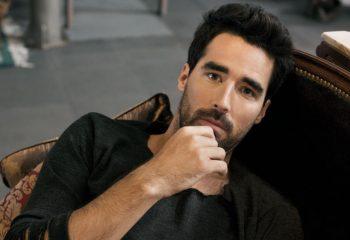 Nacho Viale desarrollará cuatro series junto a la compañía europea Eccho Rights