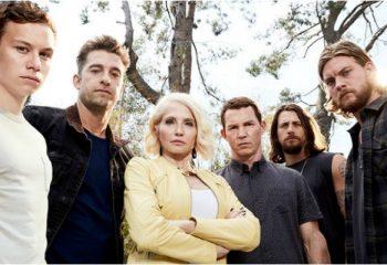 La tercera temporada de <i>Animal Kingdom</i> llega a AMC