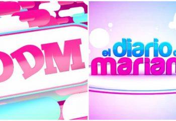 <i>El diario de Mariana</i> cumple 4 años al aire