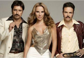 Telemundo Internacional estrena  <i>Dueños del paraíso</i>