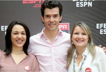 ESPN crece en Medellín