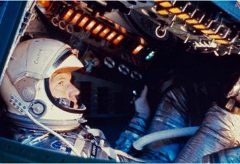 <i>Tesoro en el espacio: El secreto del astronauta</i> llega a la pantalla de Discovery