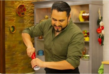 <i>Sazón Casero</i> regresa a El Gourmet
