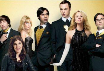 Warner Channel celebra el décimo aniversario de <i>The Big Bang Theory</i>