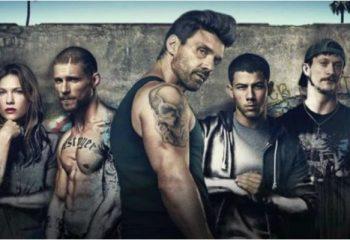 OnDIRECTV presenta la tercera temporada de <i>Kingdom</i>