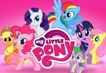 La serie <i>My Little Pony</i> de Discovery Kids llega al Coliseo