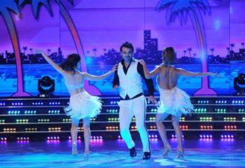 El ritmo nuevo y el más esperado del <i>Bailando</i>