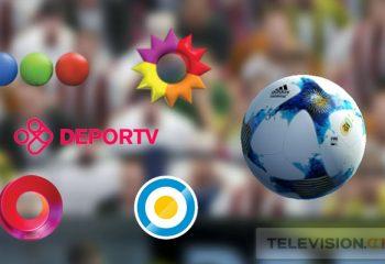 Torneo de Primera División: Fecha 30