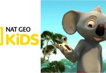 National Geographic Partners lanza Nat Geo Kids en Latinoamérica