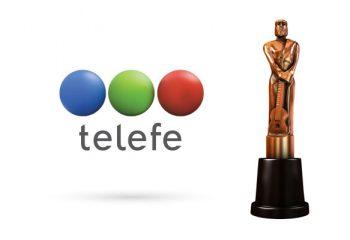 Telefe promociona los Martín Fierro