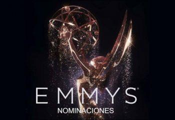 Todos los nominados a los premios <i> Emmys 2018</i>