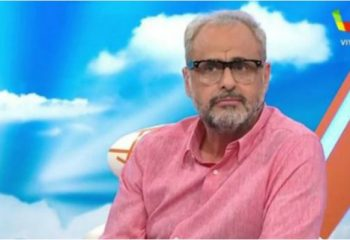 Jorge Rial se solidarizó con los trabajadores de SATSAID